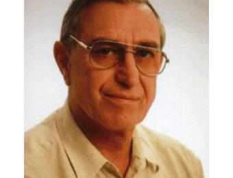 Erich Merkle